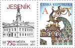 750 let města Jeseník