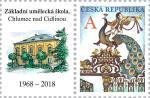 ZUŠ Chlumec nad Cidlinou 1968 - 2018