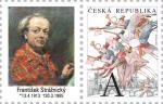 František Strážnický - 105. výročí narození
