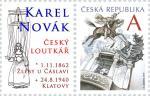 Karel Novák - český loutkář